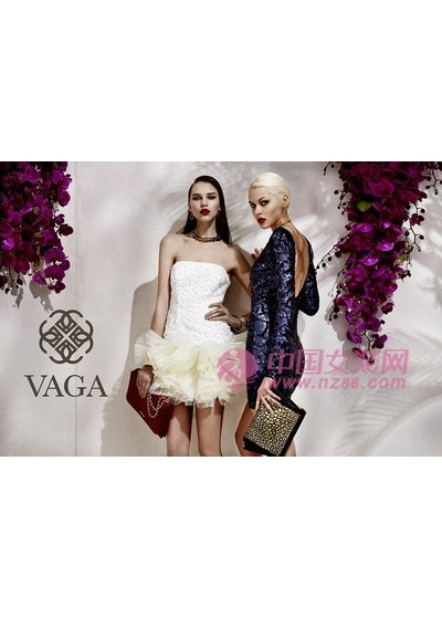VAGA 2013 SUMMER LOOK(图4)