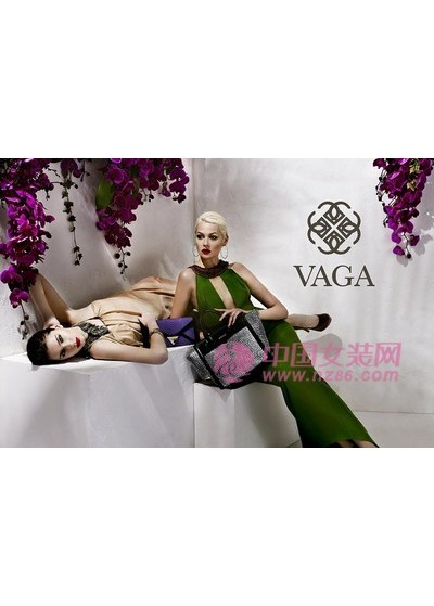 VAGA 2013 SUMMER LOOK(图5)