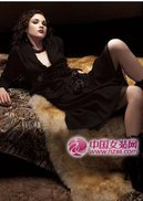Let's go for ladies2011新款画册(图2)