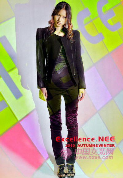 EXCELLENCE.NEE2011新款画册(图2)