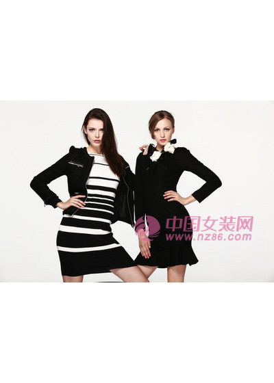 Sophie & Stephie2015春装新款画册(图13)