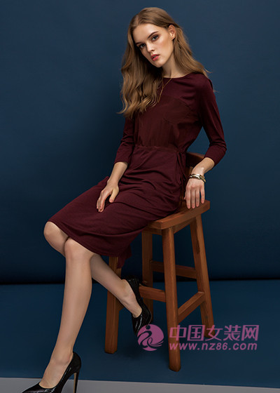 DEZOEE 2016 AW Look book(图14)
