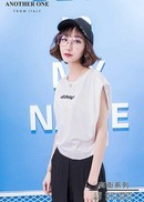 ANOTHER ONE2017夏装新款画册(图15)