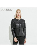 cocoon2017秋装新款画册(图12)