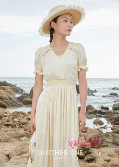 ANOTHER ONE2021夏装新款画册(图55)