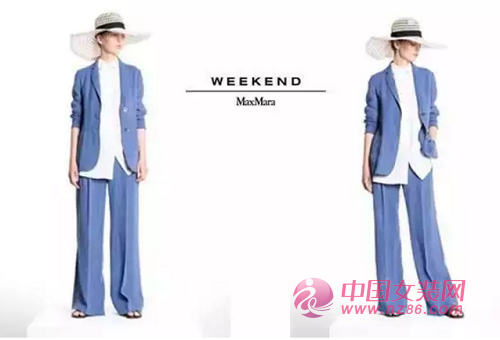 WEEKEND Max Mara | 清透棉麻,一次都市外的深呼吸(图2)