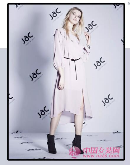 JAC | 2018 AUTUMN NEW LOOK(图8)