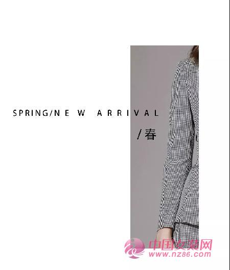 FIRST SHOW/2019Spring/穿搭第二波(图2)