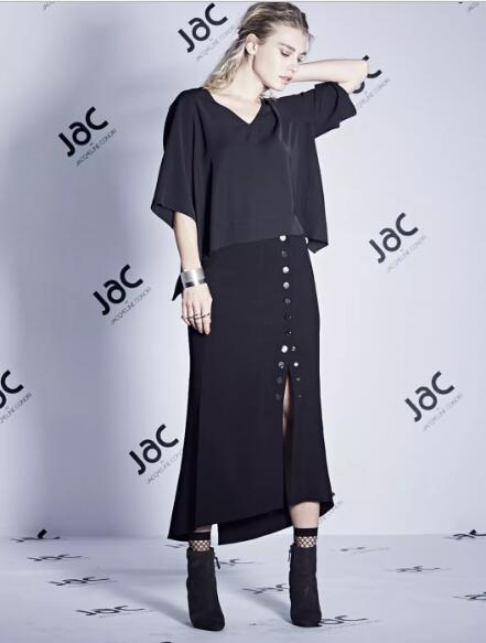 JAC | 2018 AUTUMN NEW LOOK(图7)
