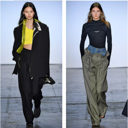 Trends 丨 2019 Spring and Summer Fashion Week wonderful show collection level inventory (Figure 26)