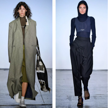 Trends 丨 2019 Spring and Summer Fashion Week wonderful show collection level inventory (Figure 31)