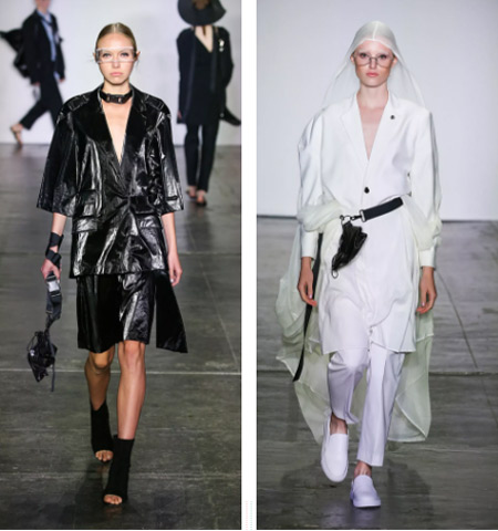 Trends 丨 2019 Spring and Summer Fashion Week Highlights Collection-level inventory (Figure 44)