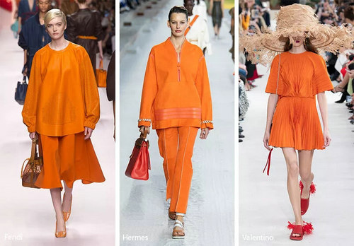 The top ten colors of spring and summer 2019 are open!  Too much powder!  !  (Figure 12)