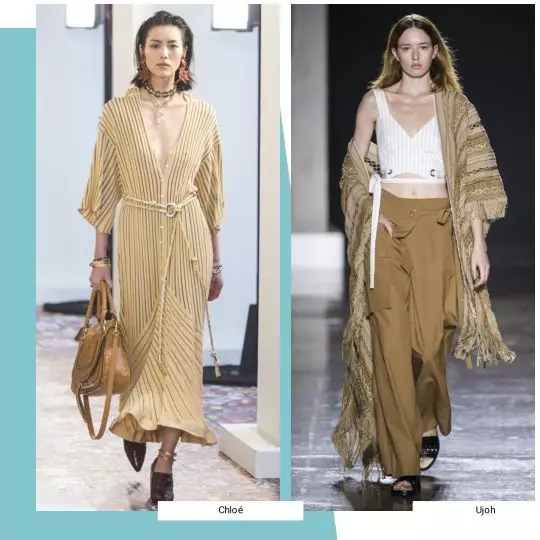 2019 spring and summer women's key items popular analysis (Figure 21)