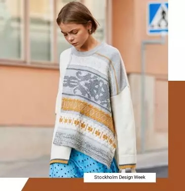 2019 spring and summer women's key items popular analysis (Figure 28)