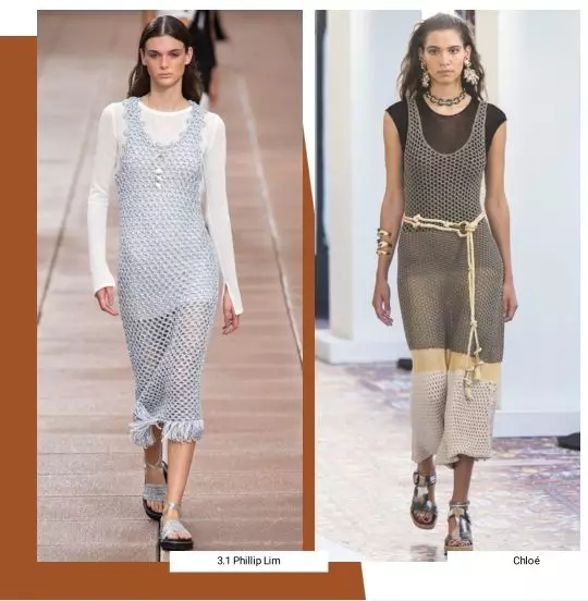 2019 spring and summer women's key items popular analysis (Figure 31)