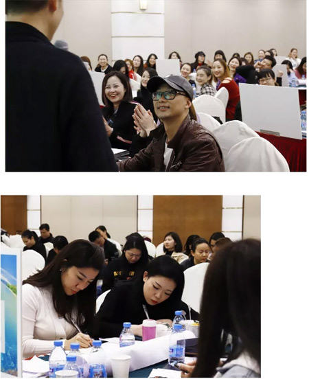 ANOTHER ONE 2019夏季新品发布会(图6)