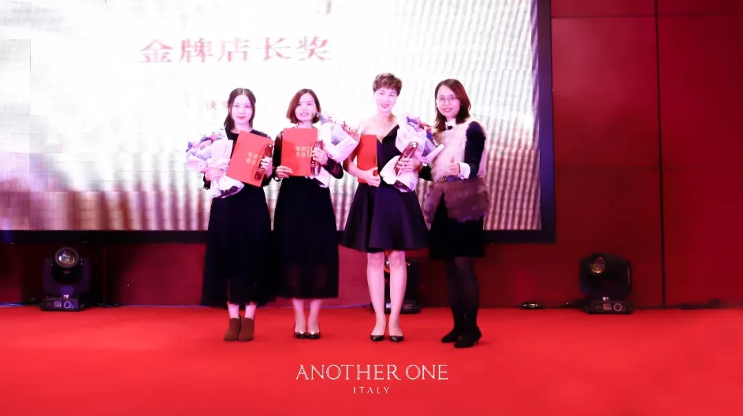 ANOTHER ONE 2019夏季新品发布会(图16)